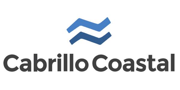Image result for cabrillo coastal logo